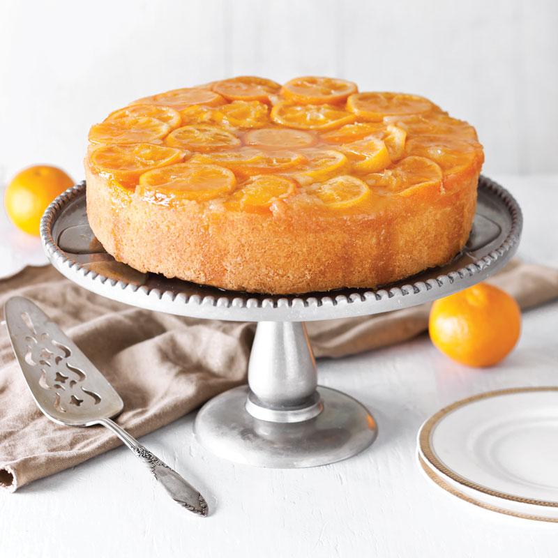 Κέικ campari πορτοκάλι