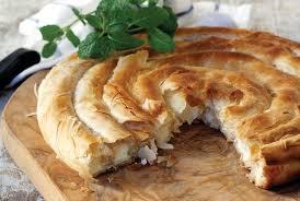 Στριφτό Θεσσαλίας (παραδοσιακή συνταγή από την περιοχή των Φαρσάλων )