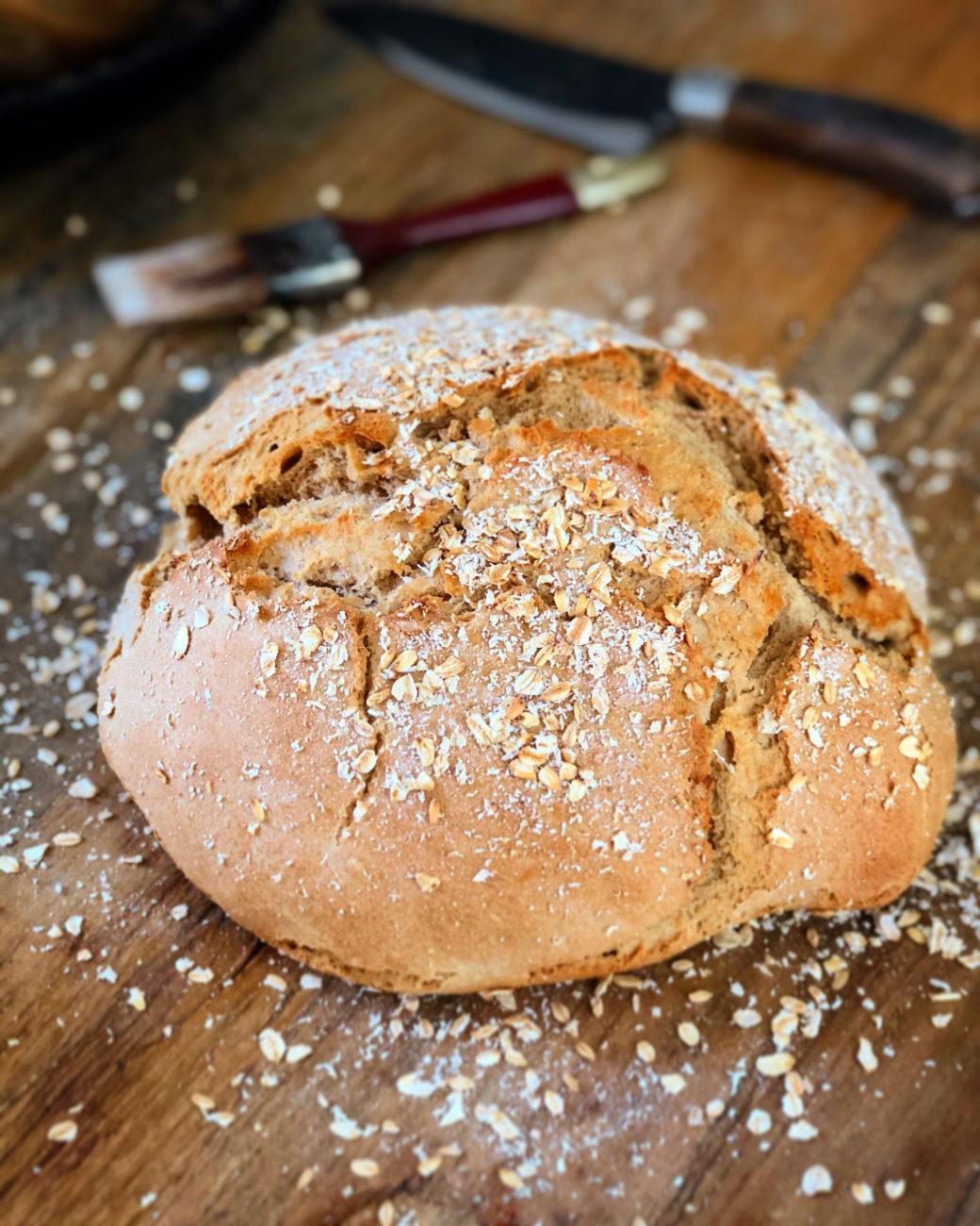 Άζυμο ψωμί