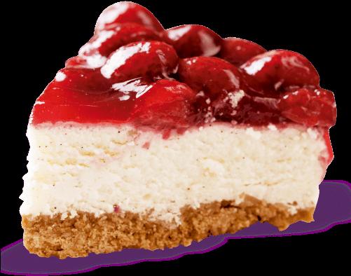 Γρήγορο Τσιζκεικ (cheesecake) με φράουλες